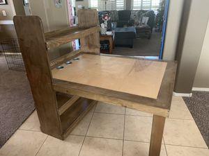 Work space kids desk for Sale in Cave Creek, AZ