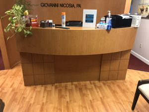 REDUCED PRICES - Used Office Furniture (Not All Items Shown) for Sale in Fort Lauderdale, FL