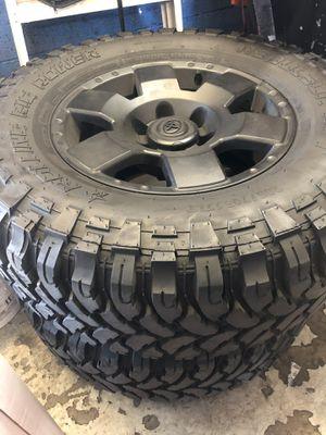 Toyota wheels for Sale in La Puente, CA
