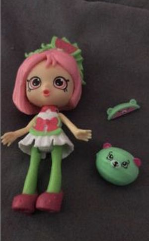 Lalaloopsy Watermelon for Sale in Manassas, VA