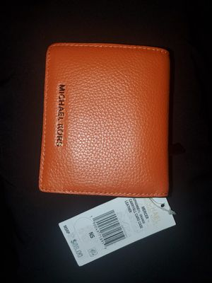 Micheal Kors wallet for Sale in Columbia, MD