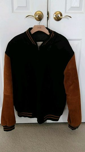 Autumn Trail Leather jacket for Sale in West Palm Beach, FL