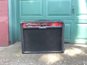 Crate 120 Amp for Sale in Portland, OR