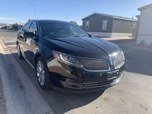 2014 Lincoln MKS for Sale in Las Vegas, NV