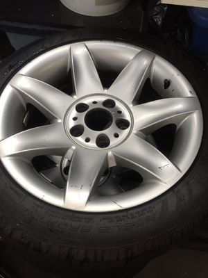 Bmw rims for Sale in Temple City, CA