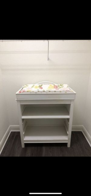 Changing table for Sale in Lacey Township, NJ