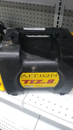 Appion Recovery Freon vacuum pump for sale for Sale in Irving,  TX