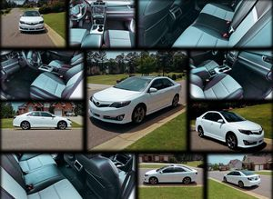 """2O12 Camry SE Cash""""Firm""""Price $12OO for Sale in Frederick, MD"""