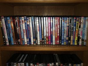 Over 250 DVDs available at $2 each or buy more and save for Sale in Independence, OR