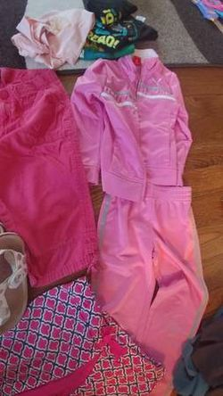 Girls clothes 5-7y for Sale in Gresham,  OR
