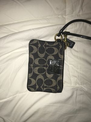 Coach coin purse for Sale in San Diego, CA