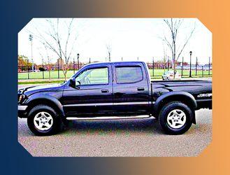 𝐅𝐔𝐋𝐋 𝐏𝐑𝐈𝐂𝐄: $𝟏2𝐎𝐎 - Toyota Tacoma 4WD - 𝟐𝟎𝟎𝟒 for Sale in Dallas,  TX
