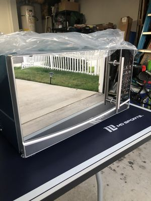 Microwave for Sale in Moreno Valley, CA
