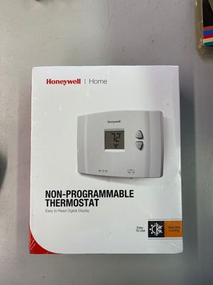 Non- programmable thermostat for Sale in Los Angeles, CA