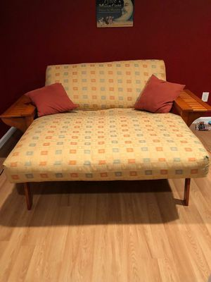 Lightly used Futon for sale for Sale in Monroe Township, NJ