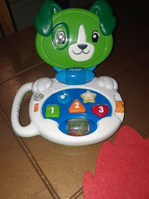 Leapfrog scout for Sale in Fort Lauderdale, FL
