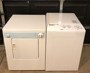 New And Used Washer Dryer For Sale In Buffalo Ny Offerup