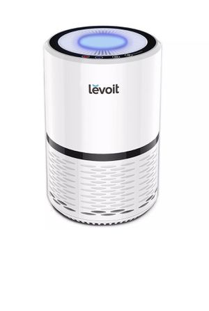 LEVOIT LV-H132 Air Purifier for Home with True HEPA Filter, Allergies Eliminated for Sale in Henderson, NV
