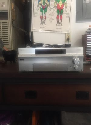 Surround stereo receiver for Sale in Fremont, CA
