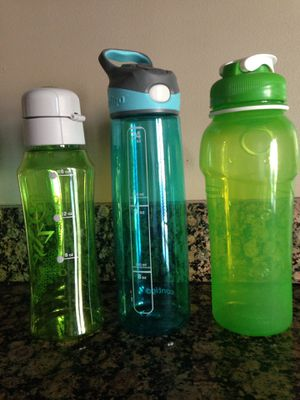 Water bottles for Sale in Cary, NC