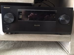Pioneer Stereo Receiver for Sale in Fairfax, VA