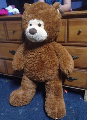 Big teddy bear for Sale in PA, US