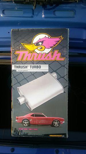 Thrush turbo for Sale in Harrisonburg, VA