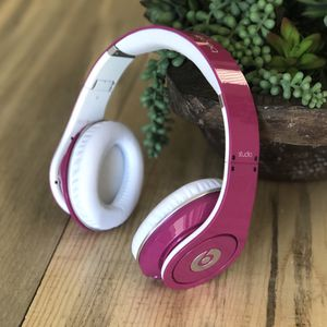 Beats by Dr. Dre Studio 1.0 Wired Headphones - Refurbished for Sale in Turlock, CA