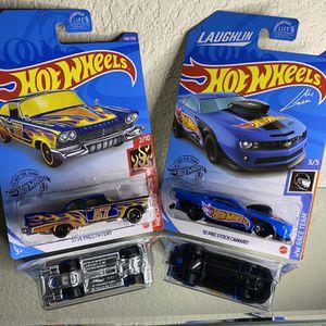 Hot Wheels for Sale in Las Vegas, NV