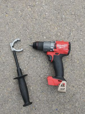 Milwaukee hammer drill tool only for Sale in North Las Vegas, NV