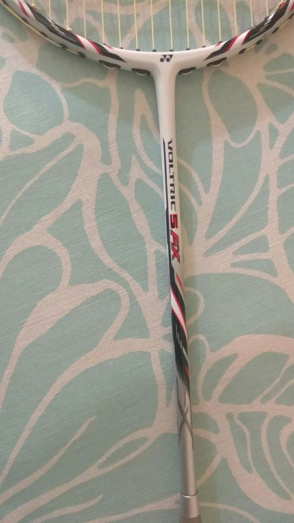 Yonex Badminton racquet (Voltrix 5fx)