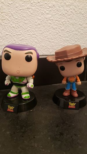 Disney Toy story Funko set for Sale in Manteca, CA