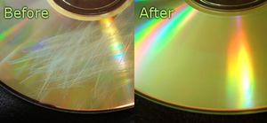 Disc repair/resurface for games, cds, dvds, blue rays for Sale in Houston, TX
