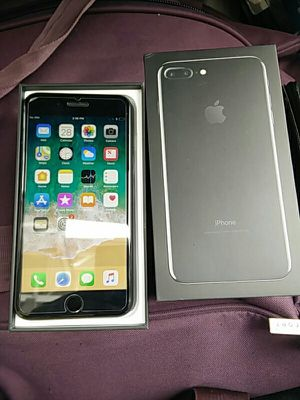 Iphone 7+ 32 GB for Sale in Apex, NC