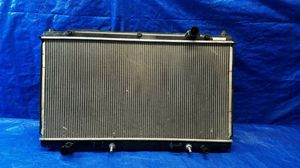2014-2015 INFINITI Q50 AWD RADIATOR ASSEMBLY AUTOMATIC TRANSMISSION 3.7L # 35674 for Sale in Fort Lauderdale, FL