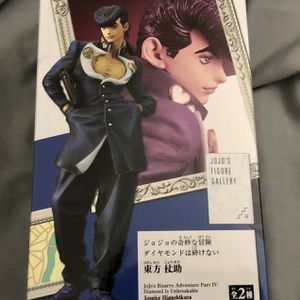 JoJo's Bizarre Adventure Figure for Sale in Moreno Valley, CA