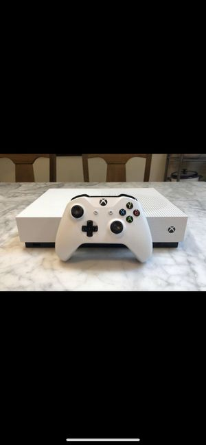 Xbox One S for Sale in Arlington, TX