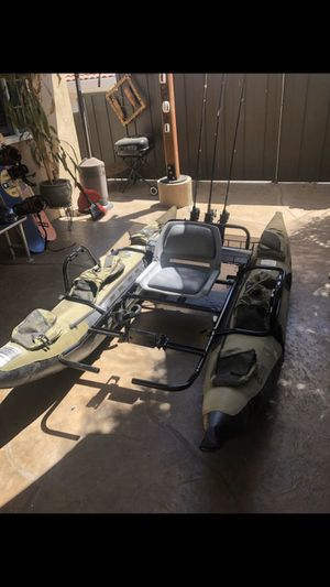 Pantoon boat for Sale in Hayward, CA