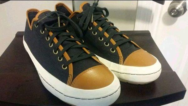 5 Pairs of Chuck Taylors & Adidas (Men 10 - 11)