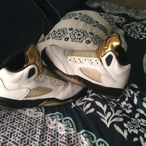 Retro 5 Jordans for Sale in Boynton Beach, FL