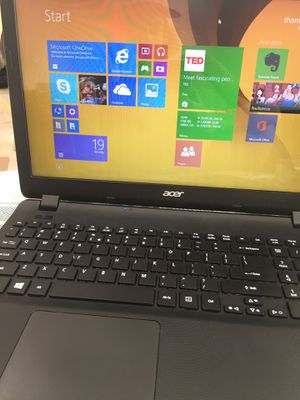 Acer windows laptop for Sale in Prineville, OR