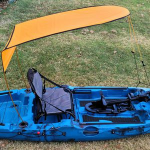 Man + Kayak @ Hollidayd = ? for Sale in Frisco, TX