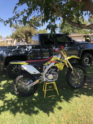 SUZUKI 250CC for Sale in Anaheim, CA