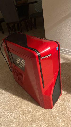 Prebuilt PC (No Hard Drive/GPU) for Sale in Anaheim, CA