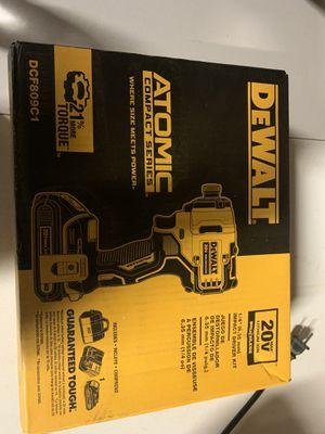 Brand new sealed dewalt drill for Sale in Corona, CA