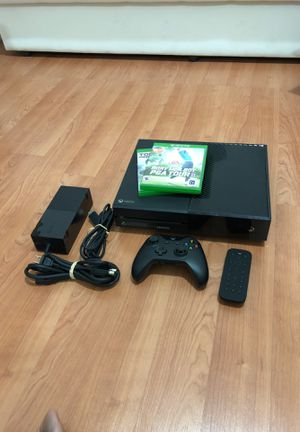 Xbox One Pre-owned for Sale in Miami, FL
