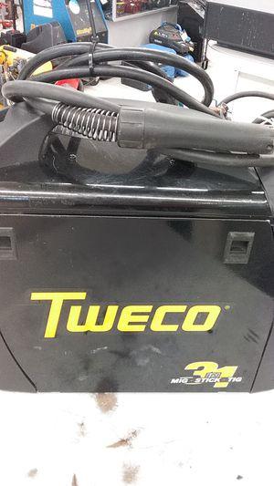 Tweco welder for Sale in Lafayette, CO