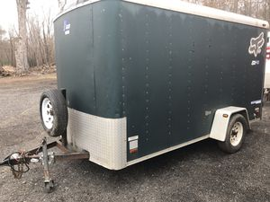 Enclosed trailer 6x12 Pace for Sale in Fort Washington, MD