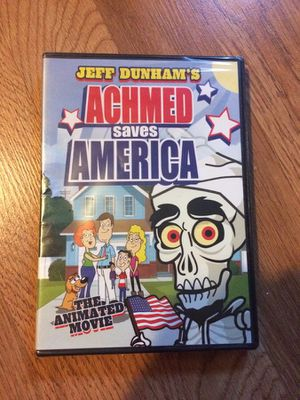 Jeff Dunham's Achmed Saves America for Sale in Detroit, MI