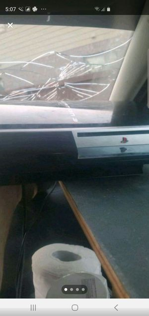 PS3 25 games one contoller good shape just cant keep for Sale in Westminster, CO